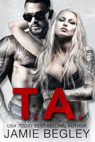 T.A. by Jamie Begley