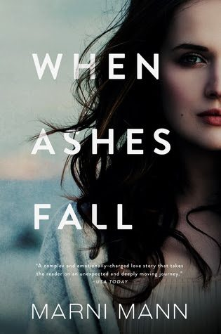 When Ashes Fall by Marni Mann