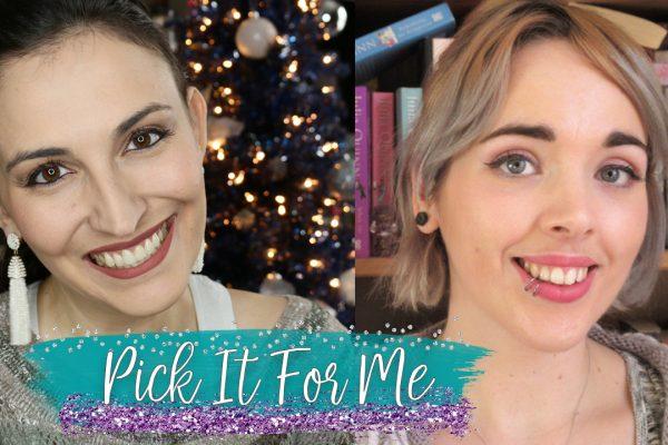 Pick It For Me Challenge: December 2018