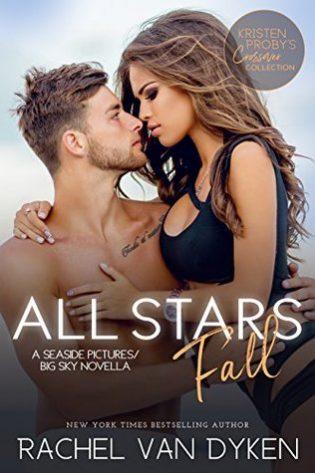 All Stars Fall by Rachel Van Dyken