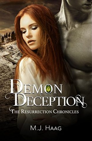 Review: Demon Deception by M.J. Haag