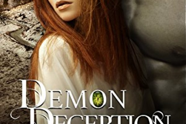 Demon Deception by M.J. Haag