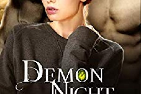 Demon Night by M.J. Haag