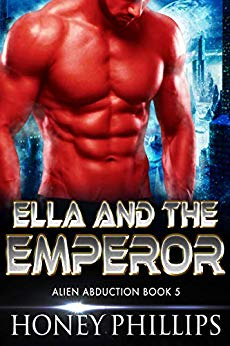 Ella and the Emperor by Honey Phillips