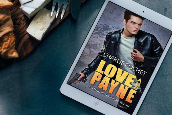 Review: Love and Payne by Charlie Cochet