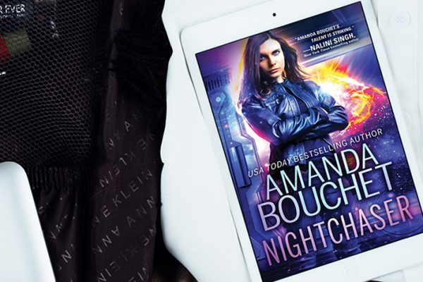 ARC Review: Nightchaser by Amanda Bouchet