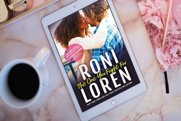 ARC Review: The One You Fight For by Roni Loren
