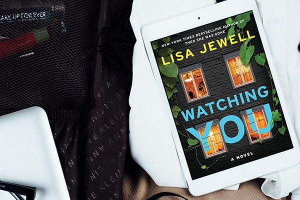 ARC Review: Watching You by Lisa Jewell