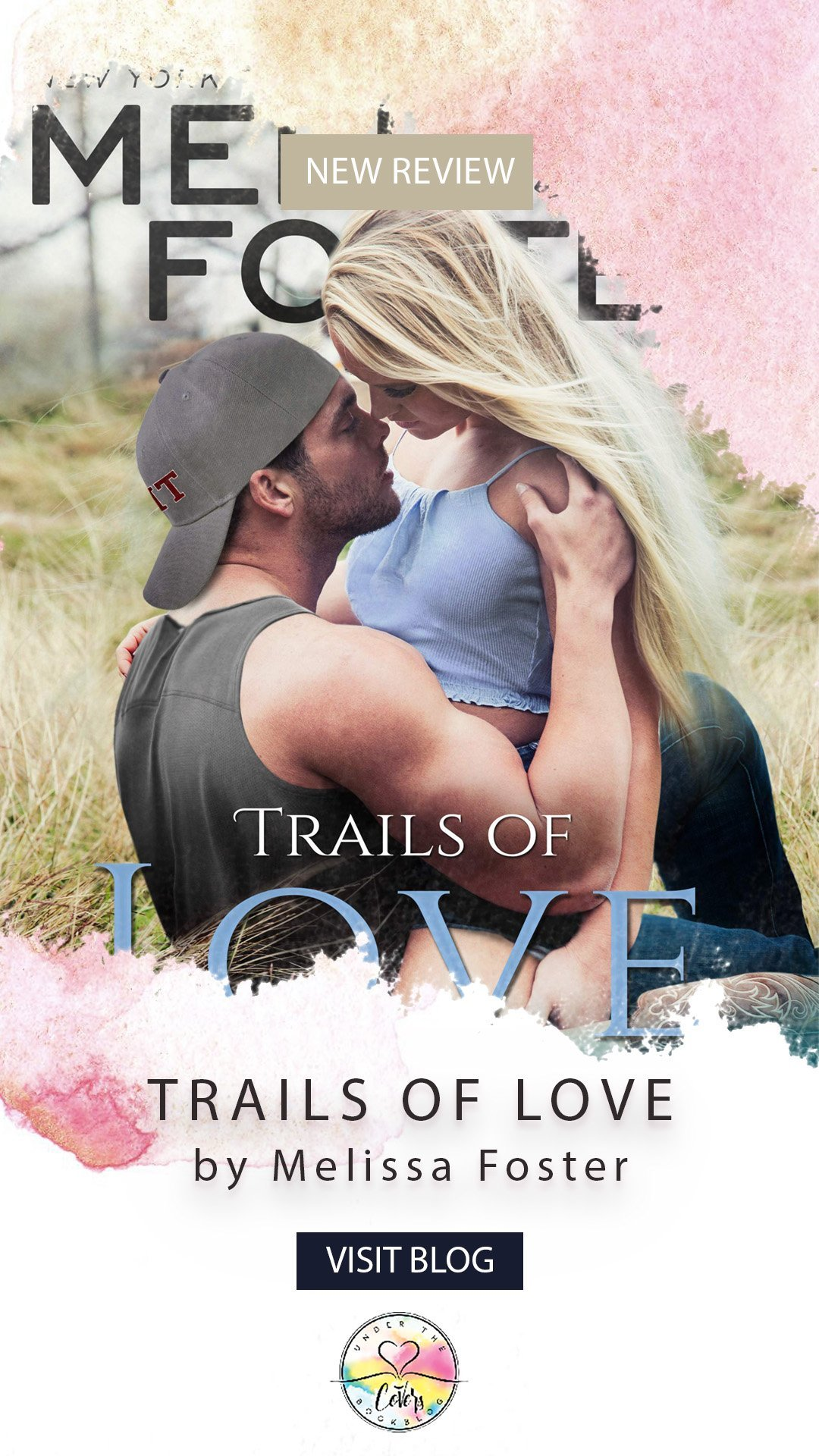 ARC Review: Trails of Love by Melissa Foster