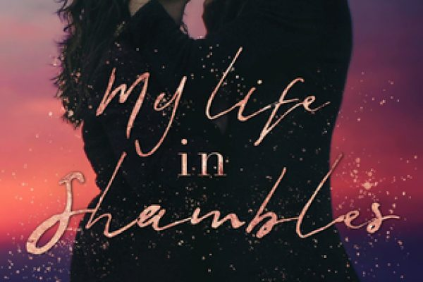 My Life in Shambles by Karina Halle