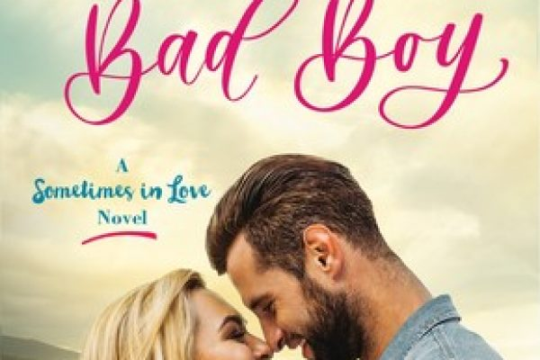 Once Upon a Bad Boy by Melonie Johnson