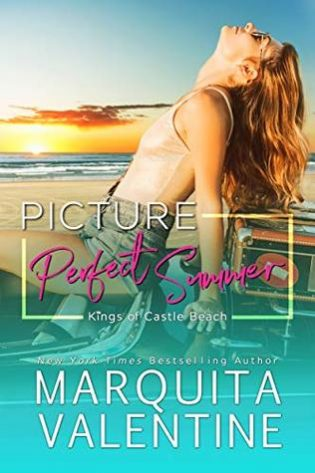 Picture Perfect Summer by Marquita Valentine
