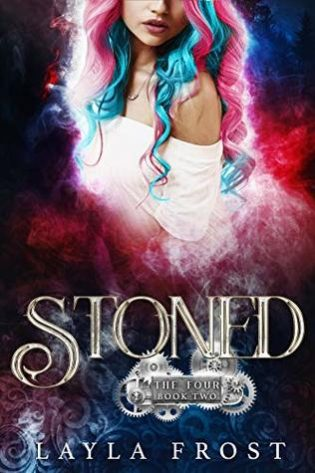 ROMANCEOPOLY Review: Stoned by Layla Frost
