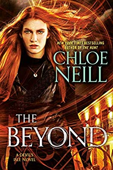 The Beyond by Chloe Neill