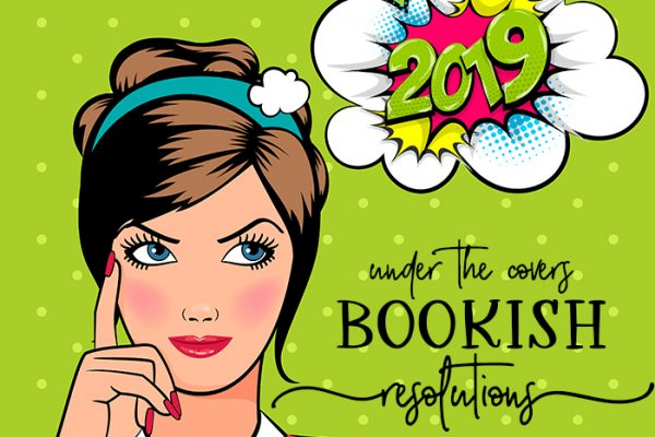 2019 Bookish Resolutions