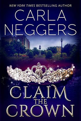 Claim the Crown by Carla Neggers