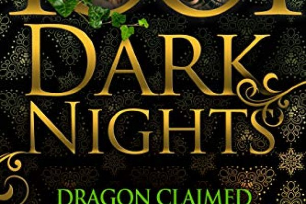 Dragon Claimed by Donna Grant