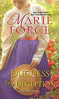 Duchess by Design by Marie Force