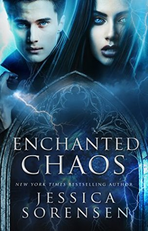 Enchanted Chaos by Jessica Sorensen