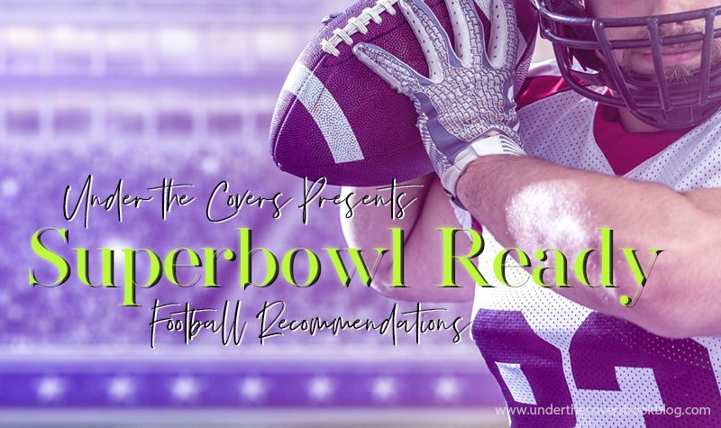 Superbowl Ready: Football Recommendations
