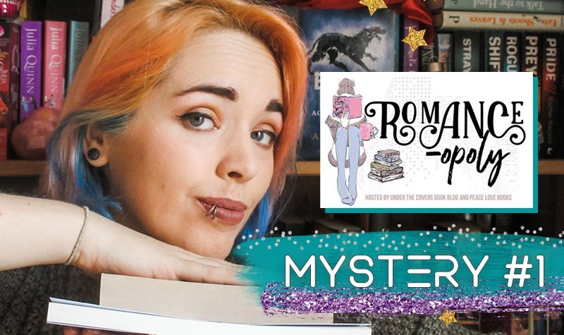 #Romanceopoly Mystery # 1 Challenge Announcement
