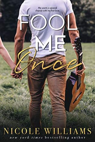 Fool Me Once by Nicole Williams