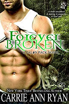 Forever Broken by Carrie Ann Ryan