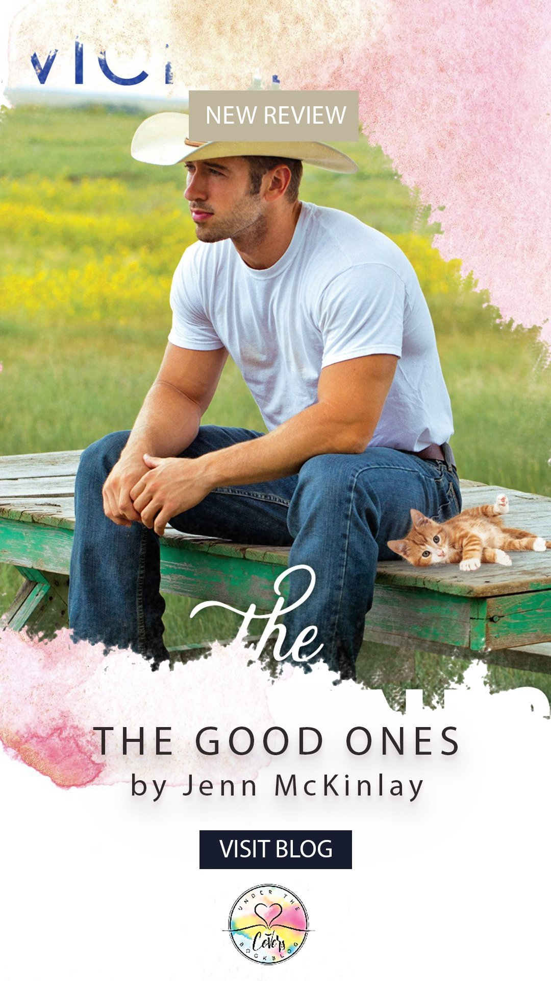 ARC Review: The Good Ones by Jenn McKinlay