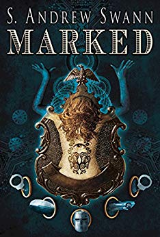 Marked by S. Andrew Swann