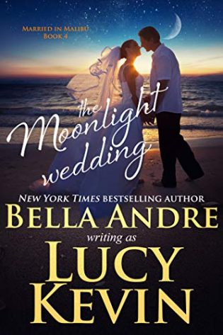 The Moonlight Wedding by Lucy Kevin