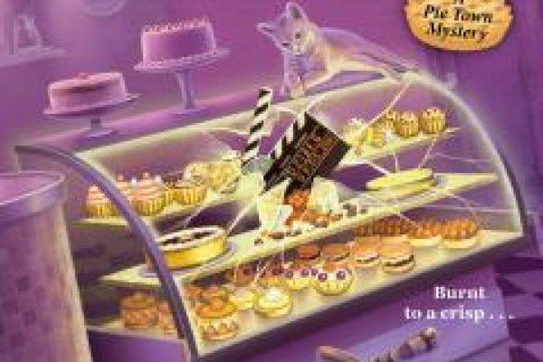 Pie Hard by Kiersten Weiss