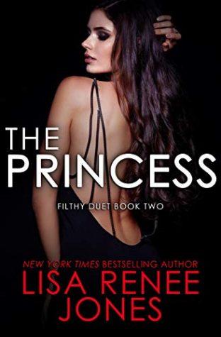 The Princess by Lisa Renee Jones