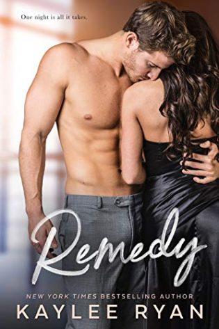 Remedy by Kaylee Ryan
