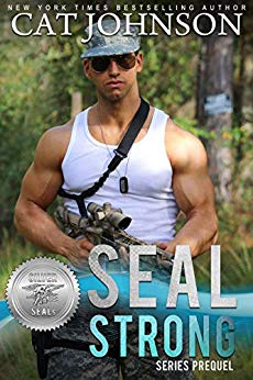 Seal Strong by Cat Johnson