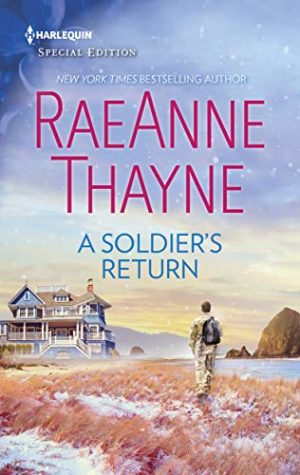 A Soldier's Return by RaeAnne Thayne