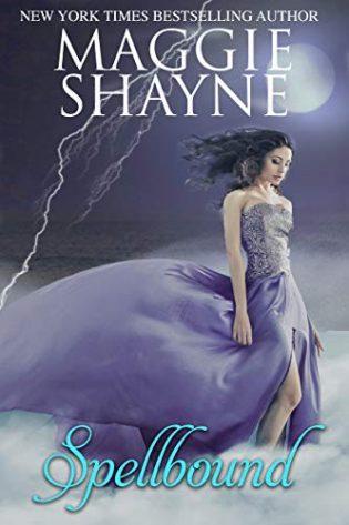 Spellbound by Maggie Shayne