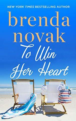 To Win Her Heart by Brenda Novak