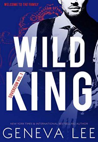 Wild King by Geneva Lee