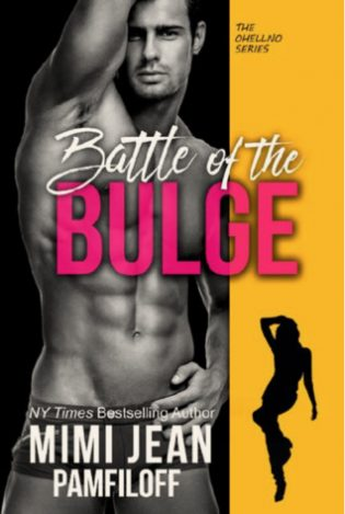 Battle of the Bulge by Mimi Jean Pamfiloff