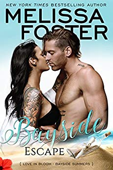Bayside Escape by Melissa Foster