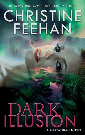 Dark Illusion by Christine Feehan