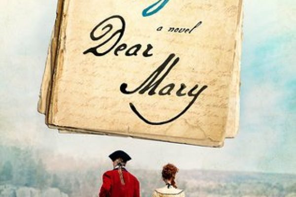 Dear George, Dear Mary by Mary Calvi