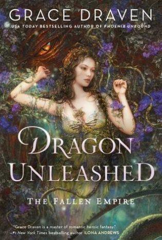 ARC Review: Dragon Unleashed by Grace Draven