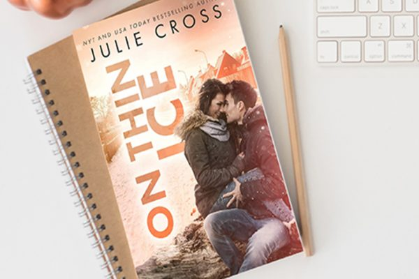 ARC Review: On Thin Ice by Julie Cross