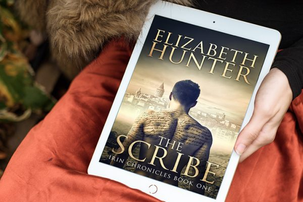Review: The Scribe by Elizabeth Hunter