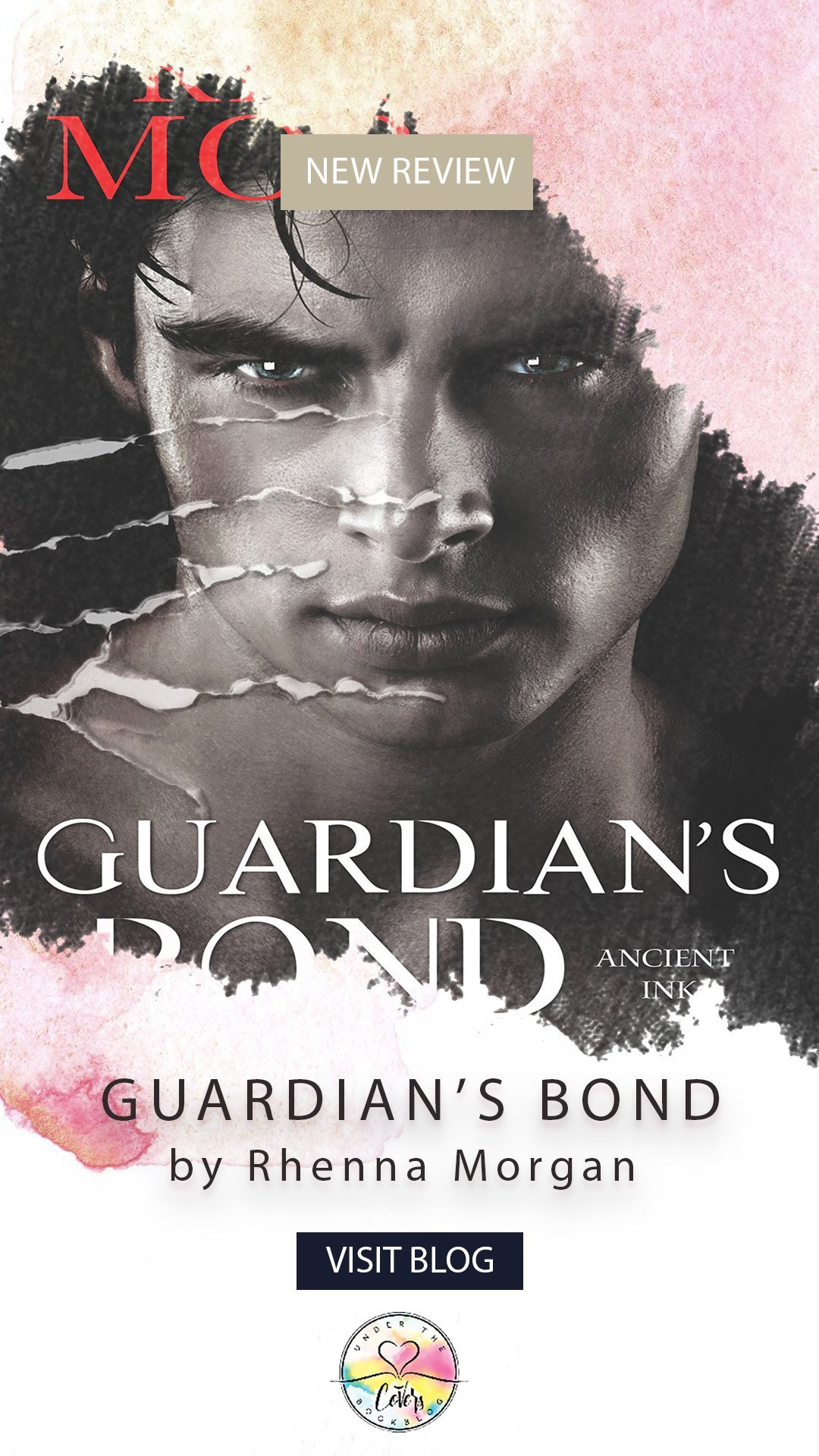 Review: Guardian\'s Bond by Rhenna Morgan