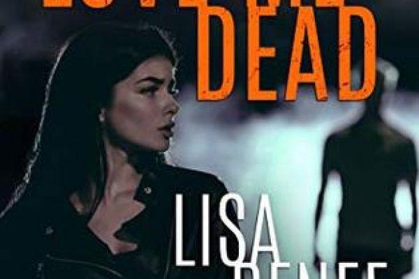 Love Me Dead Lisa Renee Jones