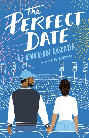 The Perfect Date by Evelyn Lozada