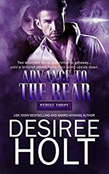 Advance to the Rear by Desiree Holt
