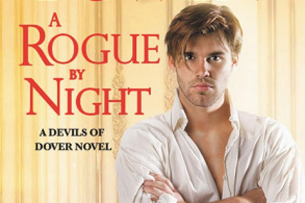 A Rogue by Night by Kelly Bowen